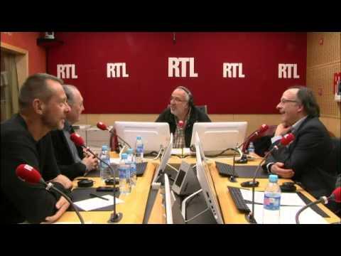 Valérie Trierweiler en Inde, la perpétuité en France, les finances publiques - RTL - RTL