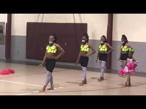 Queen Bee Dance Studio Walk Thru