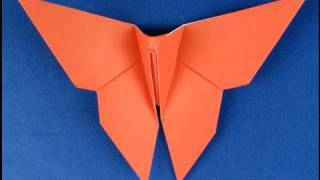 Farfalla origami origami butterfly instructions 折り紙 折纸