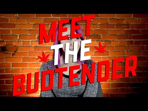 Meet The Budtender - Chyanne Spokane Valley