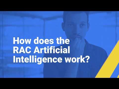 How Robo Advisor Coin AI works - RAC ICO