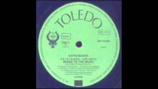 Download lagu Kathi Baker - Feel The Heat (Edit) ( Disco 1979 )