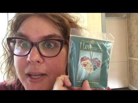 Stitch Maynia 2017 Vlog