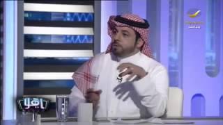 لقاء سعادة مدير فرع الجامعة الأستاذ الدكتور سالم الغامدي مع قناة روتانا خليجية برنامج يا هلا