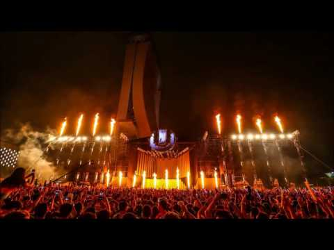 Axwell - Live @ Ultra Music Festival Singapore 2016 (Full Set + Free Download)
