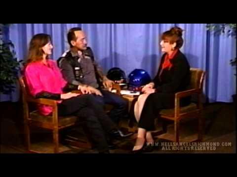 HELLS ANGELS | SONNY BARGER | INTERVIEW 1994 | Part 1