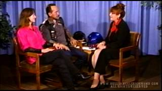 HELLS ANGELS | SONNY BARGER | INTERVIEW 1994 | Part 1