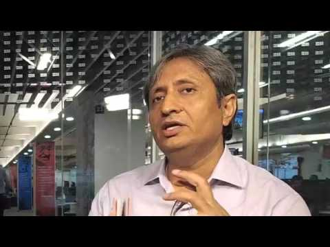 Ravish Kumar on mob violence in the country #LetsTalkAboutHate