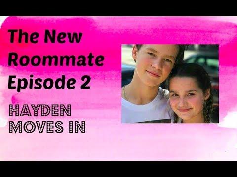The New Roommate 🏠 Episode 2: Hayden Moves In