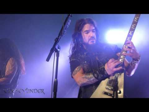 Machine Head - Now We Die - Live 12-9-15