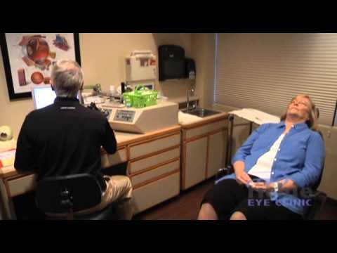 Anti-VEGF Injections Richie Eye Clinic