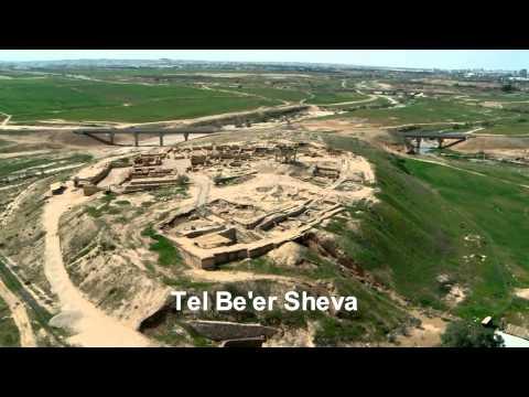 Bird's-eye View – Life In The Desert