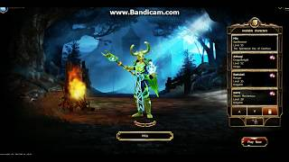Milo | Infested Sewers of Kingshill II | Drakensang Online | 6-9-2017