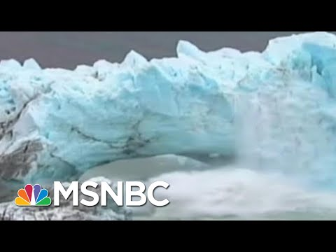 Federal Report Warns Climate Change Will Greatly Affect Health, Economy | Velshi & Ruhle | MSNBC