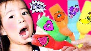 Color Icecream