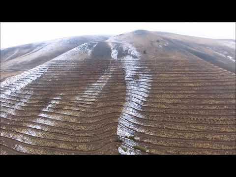 Erzurum Orman Bölge Müdürlüğü - Kop Dağı Ağaçlandırma Sahası Tanıtım Filmi