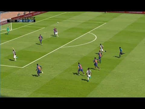 BET.co.za: Juventus vs. FC Barcelona