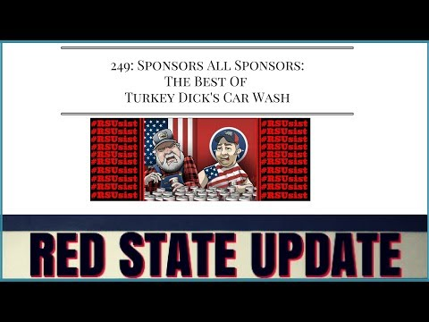 249: Sponsors All Sponsors: Best of Turkey Dick's Car Wash