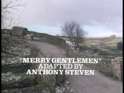 Download Merry Gentlemen (All Creatures Great and Small - S02E14)
