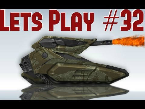 Tanki Online LP#32/ Hot as Hell