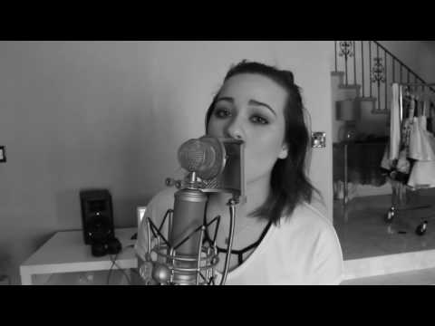 Hide Away   Daya   Cover By Cailee Rae