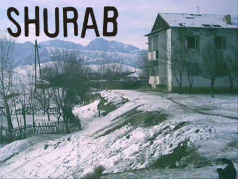 Cities of the World - Shurab (Tajikistan)