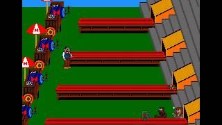 Tapper (Budweiser, set 1) - Vizzed.com GamePlay - User video