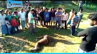 Murder at North Dinajpur, Bengal