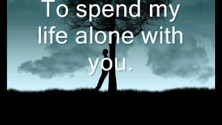 I Can Wait Forever-Air Supply (lyrics)