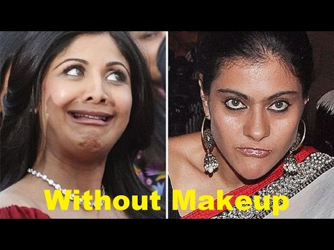 15 Bollywood Actresses Without Makeup 2019