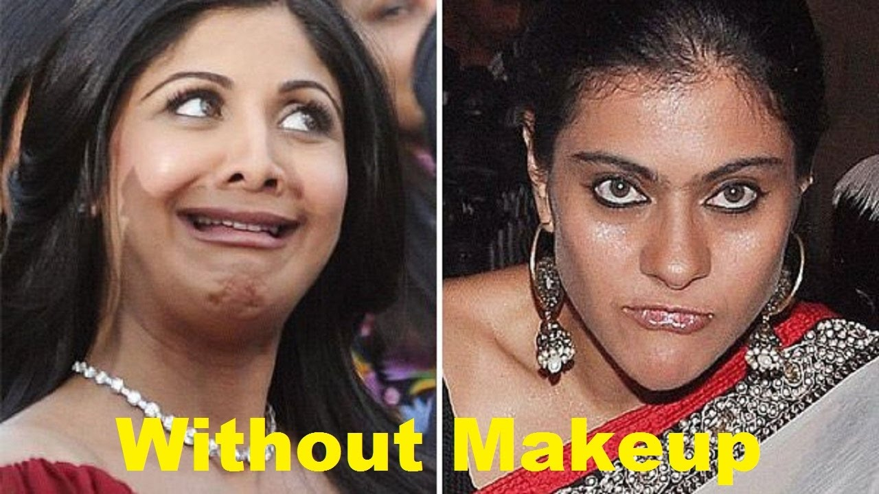 15 bollywood actresses without makeup 2019 - youtube