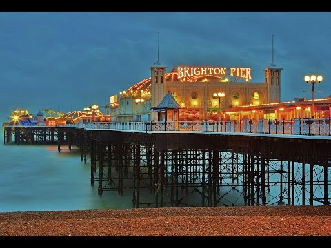 Make The Most Of A Trip To Brighton