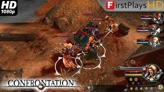 Confrontation - PC Gameplay 1080p