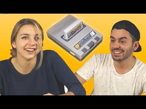 Gençlerin Tepkisi: Atari