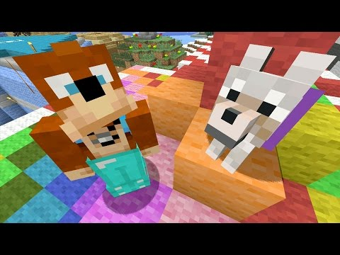 Minecraft Xbox - Colour Explosion [305]