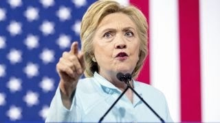 Clinton Campaign Reacts To DNC Email Leak
