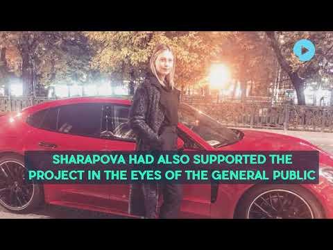 Sharapova Booked For Housing Scheme Fraud In Gurgaon