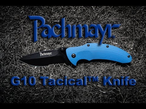 Pachmayr G10 Tactical™ Knife