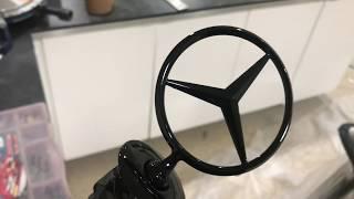 Tamco ClearCoat HC-2104 Createx AutoBorn السدادة يمر مع الطيران الالوان