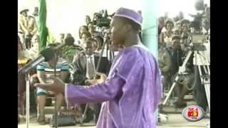 Student who left Uhuru in stitches at drama festival show | Otongolo Time