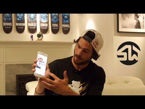 Torey Pudwill | Ask Skate Warehouse