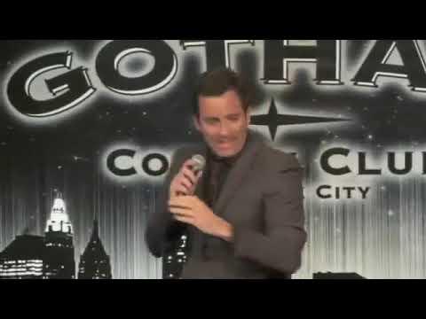 """John Heffron: """"Gotham Comedy Club"""""""