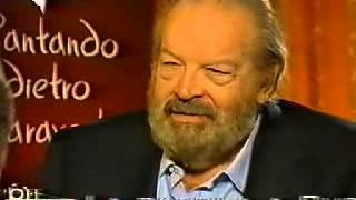Off Hollywood (2003) - Bud Spencer