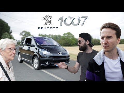 L'ESSAI - Peugeot 1007 : Les Portes De L'enfer - Vilebrequin