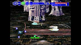 Thunder Force V for the Sony Playstation