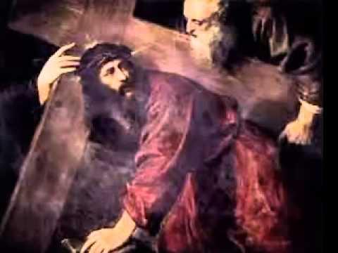 Kantyk trzech młodzieńców w piecu ognistym (Dn 3,52-57) - Pieśni Neokatechumenalne