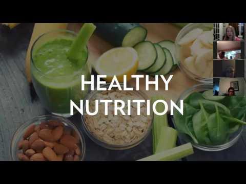 Healthy Kids Health Chat