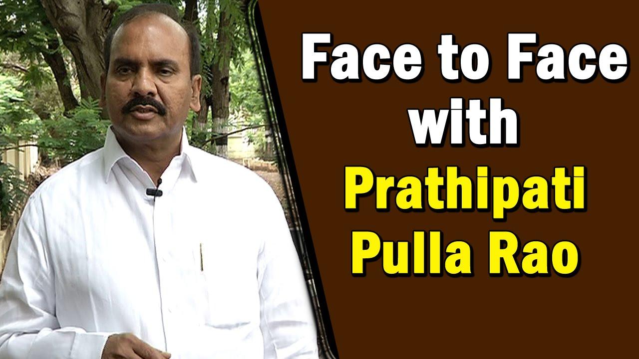 minister prathipati pulla rao exclusive interview face 2 face minister prathipati pulla rao exclusive interview face 2 face ntv