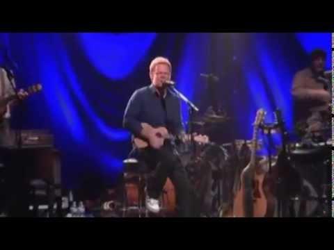 Steven Curtis Chapman - Long Way Home - Live