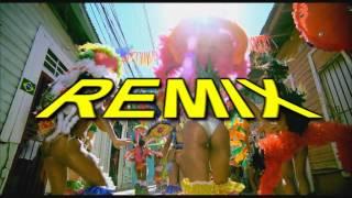 Magalenha - Sergio Mendes (DJ Zwat Remix) (VJ Ballack VideoRemix)